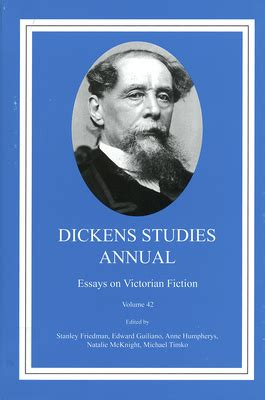 Research Papers on Charles Dickens: How to Stand Out